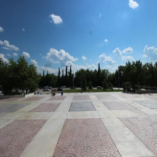 Бетон площадь бетон жароупорный состав